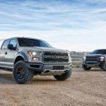 北米トラックオブザイヤー2017、ホンダ、日産、そしてフォードF