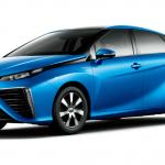 TOYOTA究極のエコカーは燃料電池だとまだ言う!売れるか?