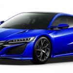 ホンダ NSXの新型は何色を選べば良いか?