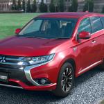 三菱自動車、2017年度にphevの「新小型SUV」を予定