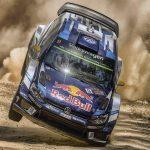 WRCラリーRedBullTVで生中継!