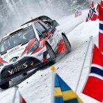 WRCラリー・スウェーデン速報。