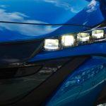 トヨタ新型プリウスPHVに試乗した。