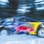 WRCラリー・スウェーデンday3速報!