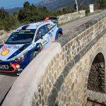 WRCラリーフランス速報!優勝は?