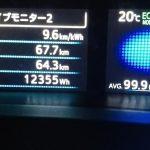 EV走行可能距離がまだまだ伸びている。