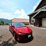 TOYOTAも将来的にはやはり電気自動車だと思い出しましたかね。