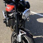 KawasakiZ900復活!スズキカタナも復活しそうだし、TOYOTA2000GTも復活してほしいね。