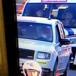 箱根駅伝復路 速報!!トヨタのセンチュリーはあのGRMN仕様です。世界に2台しかないらしい。6区から7区にタスキが渡って1位はまだ東洋大