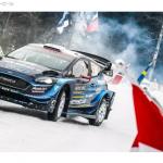 おしい男!TOYOTAGAZOOGAZOOracingのヤリーマティ・ラトバラ。WRCスウェーデン超速報!