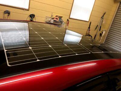 パナソニック太陽光パネル製造から撤退!